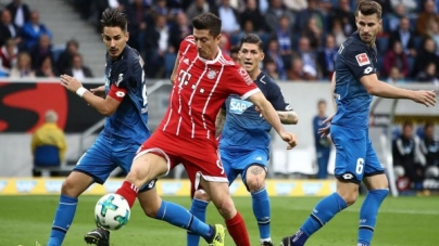 Soi kèo Bayern Munich vs Hoffenheim, 01h30 ngày 25/08, VĐQG Đức