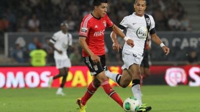 Soi kèo Benfica vs Vitoria Gumaraes, 02h30 ngày 11/08, VĐQG Bồ Đào Nha