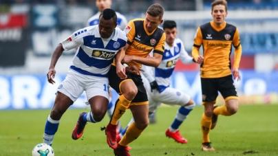Soi kèo Dynamo Dresden vs Duisburg, 01h30 ngày 07/08. Hạng 2 Đức