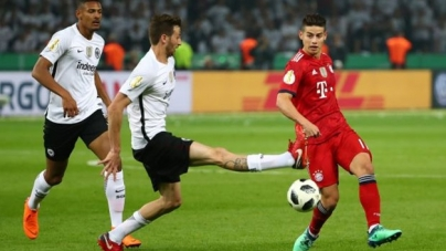 Soi kèo Eintracht Frankfurt vs Bayern Munich, 01h30 ngày 13/08, Siêu Cúp Đức