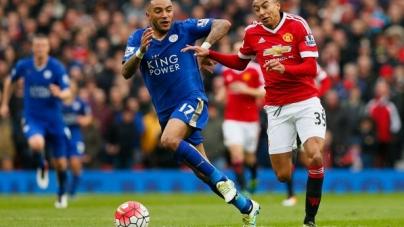 Nhận định trận đấu Manchester United vs Leicester City, 02h00 ngày 11/08, Ngoại Hạng Anh