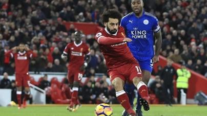 Soi kèo Leicester City vs Liverpool, 18h30 ngày 01/09, Ngoại Hạng Anh