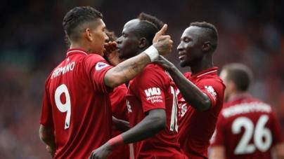 Soi kèo Crystal Palace vs Liverpool, 02h00 ngày 21/08, Ngoại Hạng Anh