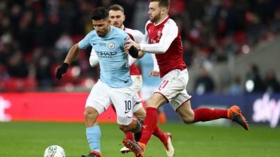 Soi kèo Arsenal vs Manchester City, 22h00 ngày 12/08, Ngoại Hạng Anh
