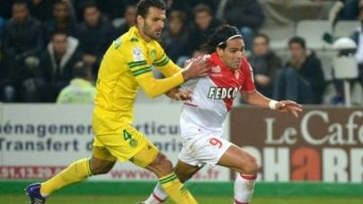 Soi kèo Nantes vs Monaco, 22h00 ngày 11/08, VĐQG Pháp