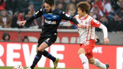Soi kèo Darmstadt vs SC Paderborn, 23h30 ngày 05/08, Hạng 2 Đức