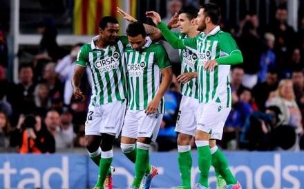 Soi kèo Real Betis vs Levante, 03h15 ngày 18/08, VĐQG Tây Ban Nha