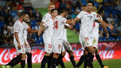 Soi kèo Sevilla vs Zalgiris Vilnius, 02h45 ngày 10/08, Europa League