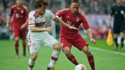 Soi kèo VfB Stuttgart vs Bayern Munich, 23h30 ngày 01/09, VĐQG Đức