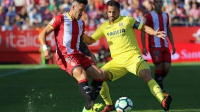 Soi kèo Villarreal vs Girona, 03h00 ngày 01/09, VĐQG Tây Ban Nha