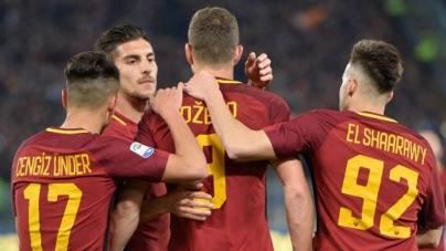 Soi kèo AS Roma vs Chievo, 17h30 ngày 16/09, VĐQG Italia