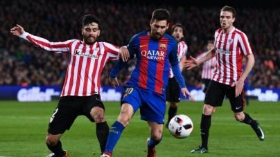Soi kèo Barcelona vs Athletic Bilbao, 21h15 ngày 29/09, VĐQG Tây Ban Nha
