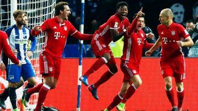 Soi kèo Bayern Munich vs Augsburg, 01h30 ngày 26/09, VĐQG Đức