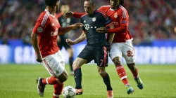 Soi kèo Benfica vs Bayern Munich, 02h00 ngày 20/09, UEFA Champions League