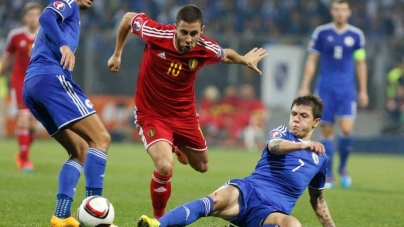 Soi kèo Iceland vs Bỉ, 01h45 ngày 12/08, UEFA Nations League