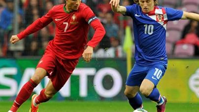 Soi kèo Bồ Đào Nha vs Croatia, 01h45 ngày 07/09, Giao hữu quốc tế