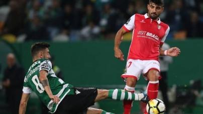 Soi kèo Braga vs Sporting Lisbon, 02h15 ngày 25/09, VĐQG Bồ Đào Nha