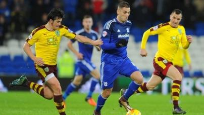 Soi kèo Cardiff City vs Burnley, 22h00 ngày 30/09, Ngoại Hạng Anh