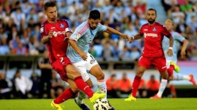 Soi kèo Celta Vigo vs Getafe, 02h00 ngày 02/10, VĐQG Tây Ban Nha
