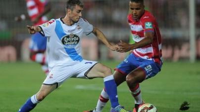 Soi kèo Deportivo vs Granada, 02h00 ngày 25/09, Hạng 2 Tây Ban Nha