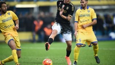 Soi kèo Frosinone vs Juventus, 01h30 ngày 24/09, VĐQG Italia
