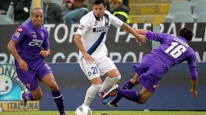 Soi kèo Inter Milan vs Fiorentina, 01h00 ngày 26/09, VĐQG Italia