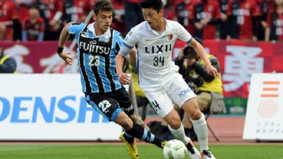 Soi kèo Kashima Antlers vs Kawasaki Frontale, 17h00 ngày 05/09, Cúp Liên Đoàn Nhật Bản