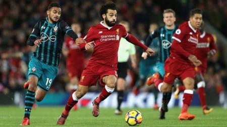 Soi kèo Liverpool vs Southampton, 21h00 ngày 22/09, Ngoại hạng Anh