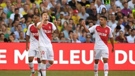 Soi kèo Monaco vs Nimes, 01h45 ngày 22/09, VĐQG Pháp