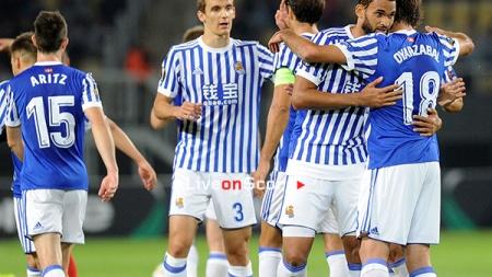 Soi kèo SD Huesca vs Real Sociedad, 02h00 ngày 22/09, VĐQG Tây Ban Nha