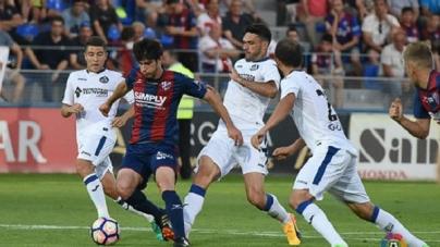 Soi kèo SD Huesca vs Rayo Vallecano, 02h00 ngày 15/09, VĐQG Tây Ban Nha