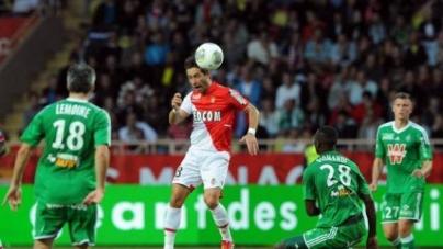Soi kèo Saint-Etienne vs Monaco, 01h45 ngày 29/09, VĐQG Pháp