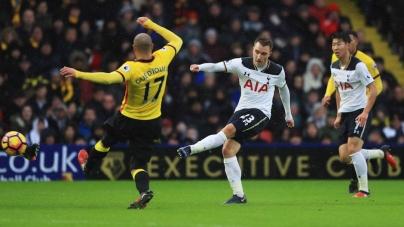 Soi kèo Tottenham vs Watford, 02h00 ngày 27/09, Cúp liên đoàn Anh