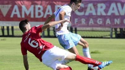 Soi kèo Zaragoza vs Deportivo La Coruna, 02h00 ngày 13/09, Cúp Nhà Vua Tây Ban Nha