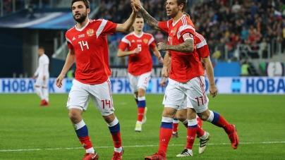 Soi kèo Thổ Nhĩ Kỳ vs Nga, 01h45 ngày 08/09, UEFA Nations League