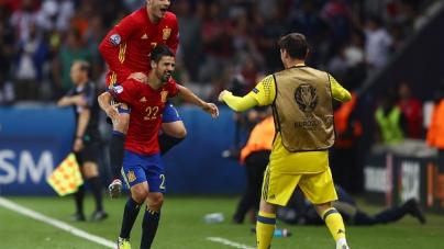 Soi kèo Tây Ban Nha vs Croatia, 01h45 ngày 12/08, UEFA Nations League