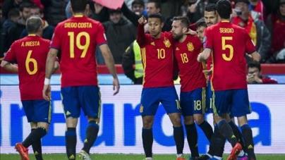 Soi kèo Anh vs Tây Ban Nha, 01h45 ngày 09/09, UEFA Nations League