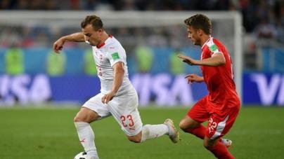 Soi kèo Thụy Sĩ vs Iceland, 23h00 ngày 08/09, UEFA Nations League