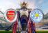Soi kèo Arsenal vs Leicester City, 02h00 ngày 23/10, Ngoại Hạng Anh