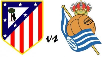 Soi kèo Atletico Madrid vs Real Sociedad, 01h45 ngày 28/10, VĐQG Tây Ban Nha