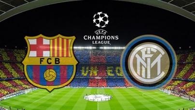 Soi kèo Barcelona vs Inter Milan, 02h00 ngày 25/10, UEFA Champions League