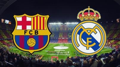 Soi kèo Barcelona vs Real Madrid, 22h15 ngày 28/10, VĐQG Tây Ban Nha