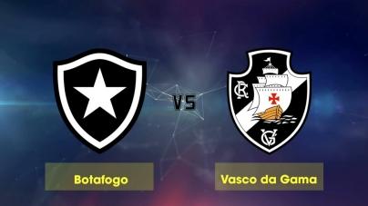 Soi kèo Botafogo vs Vasco da Gama, 07h00 ngày 10/10, VĐQG Brazil