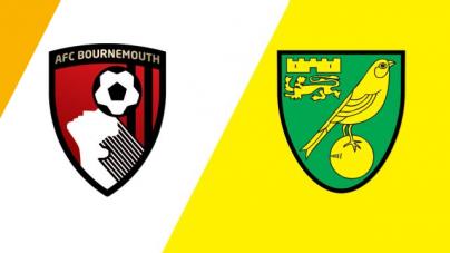Soi kèo Bournemouth vs Norwich City, 02h45 ngày 31/10, Cúp Liên đoàn Anh
