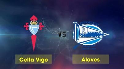 Soi kèo Celta Vigo vs Alaves, 02h00 ngày 20/10, VĐQG Tây Ban Nha