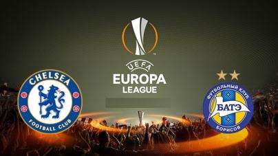 Soi kèo Chelsea vs BATE Borisov, 02h00 ngày 26/10, UEFA Europa League