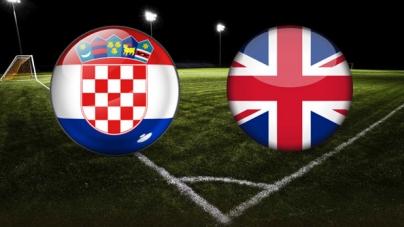 Soi kèo Croatia vs Anh, 01h45 ngày 13/10, UEFA Nations League