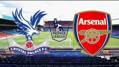Soi kèo Crystal Palace vs Arsenal , 20h30 ngày 28/10, Ngoại Hạng Anh