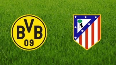 Soi kèo Dortmund vs Atletico Madrid, 02h00 ngày 25/10, UEFA Champions League