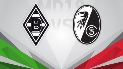 Soi kèo Freiburg vs Monchengladbach, 01h30 ngày 27/10, VĐQG Đức